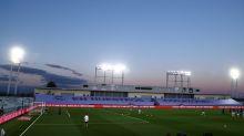 """El Madrid cede al argentino """"Franchu"""" al Fuenlabrada por una temporada"""