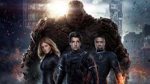 Marvel boss debunks Fantastic Four rumours