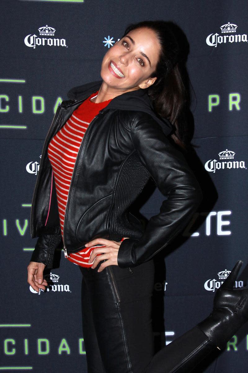 Ana Claudia Talancon Instagram ana claudia, sara y más con privacidad
