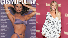 'I was worried that I looked fat': Christie Brinkley opens up about iconic photoshoot that 'caused a stir'