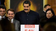Venezuela debt defaults pile up with fresh S&P warning