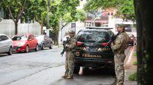 Ordem de prisão foi desnecessária e desarrazoada, diz defesa de coronel Lima