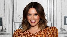 "Ashley Tisdale Had Her Breast Implants Surgically Removed Due to ""Health Issues"""
