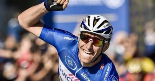 Cyclisme - T. de Californie - Marcel Kittel remporte le premier match californien des sprinteurs