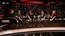 Talkshow Markus Lanz: Wie sinnlos sind Debatten?