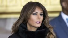 Melania Trump entered US with 'Einstein' visa designated for people with 'extraordinary ability'