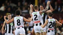 Pies deliver a perfect ending for Buckley