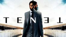 Christopher Nolan Offered To Change Tenet's Logo After US Bike Company Said It Was Designed By Them