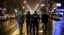 Police seek motive after gunman kills two in Toronto
