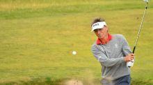 38. US Masters! Langer schreibt Golf-Geschiche
