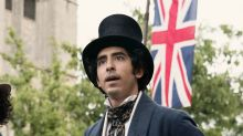 Dev Patel praises 'brave' colourblind casting in 'David Copperfield' film (exclusive)