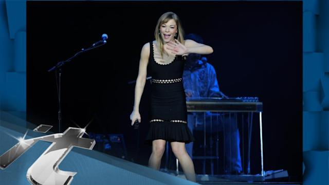 Relationship News Pop: LeAnn Rimes Fuels The Fire! Claims Brandi Glanville's Sons LOVE Her Songs About Affair!