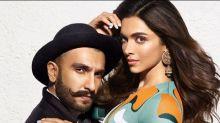 Viral Alert! Deepika and Ranveer Set the Dance Floor on Fire