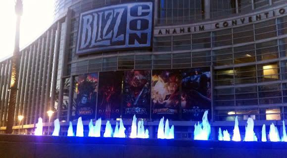 The Queue: BlizzCon hype train