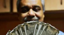 India's Rupee Set To Buck The Six-Year Trend