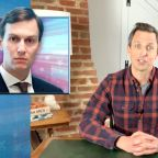 Seth Meyers Demolishes 'Nepotism Case' Jared Kushner for Coronavirus Failure