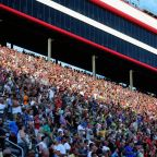 Face masks among precautions for Bristol All-Star Race