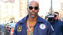 DMX Re-Proposes to His Fiancée Following Breakup