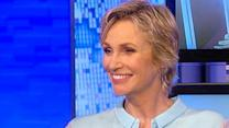 Does Jane Lynch Pass the Smell Test?