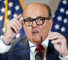 Federal prosecutors worried that Rudy Giuliani would destroy evidence or intimidate witnesses if he knew he was under investigation