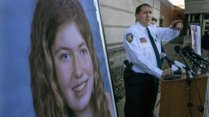 Search for missing Wisc. girl expands nationwide