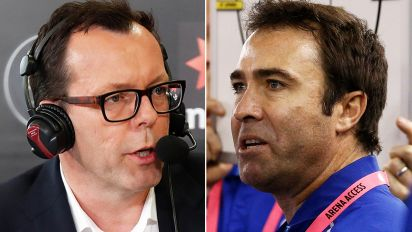 Journo's wild NYC dust-up with former AFL coach