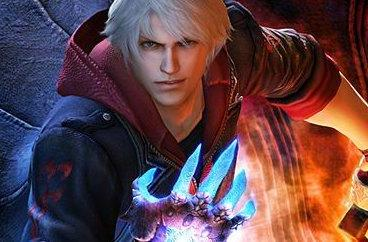 Fanswag: Devil May Cry 4