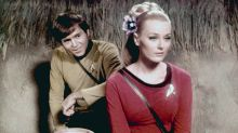 'Star Trek' actress Celeste Yarnall dies after battle with ovarian cancer