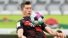 Lewandowski alcanza la leyenda de Gerd Müller en la Bundesliga