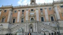 Italia rinde homenaje a sus muertos por coronavirus con un minuto de silencio