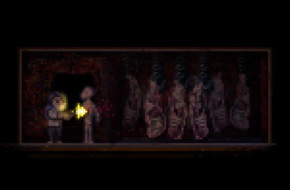 Wii U gets way creepier with Lone Survivor