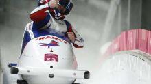 JO 2018 - Bobsleigh - Romain Heinrich : «On a fait preuve de panache»
