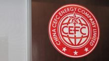 China's CEFC, Penta team up for Time Warner's Central European Media - sources