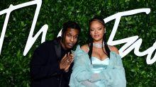 Rihannas Modelabel erhält Fashion Award