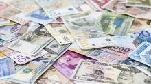 How Currency ETFs Fared in 2017