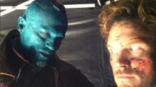 'Guardians of the Galaxy' Behind-the-Scenes Pics Celebrate Summer's Top Film