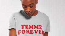 Fashion retailers are causing a stir by using an LGBTQ term as a T-shirt slogan