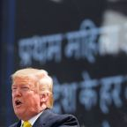 Trump says U.S. keen to boost defence equipment sales to India