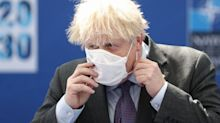 49 COVID hotspots in the UK ahead of Boris Johnson's lockdown announcement