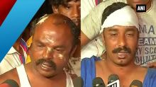 MNS leader, workers attacked, alleges BJP of thrashing them
