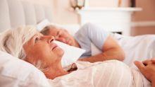 Descubra porque temos dificuldade para dormir quando envelhecemos