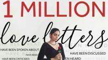 Ahaana Krishna's 'A Love Letter To Cyber Bullies' Crosses 1 Million Views!