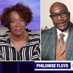 Philonise Floyd Says Teenager Who Filmed His Brother's Murder 'Changed The World'