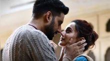 Abhishek Bachchan Reacts to 'Manmarziyaan' Cuts