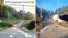 'What happened?': Mystery over creepy Google Maps find
