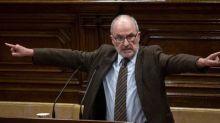 La Fiscalía pide investigar al Defensor del Pueblo catalán por cohecho