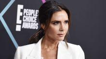 Victoria Beckham sans maquillage: elle affiche ses taches de rousseur dans un rare cliché, les fans sont conquis