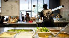 Investors Finally Cut Chipotle Mexican Grill Some Slack