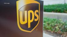 Amazon and UPS have been fighting over the post office's ...
