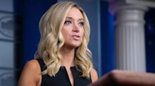 Kayleigh McEnany Flails In Defense Of Trump Lie That COVID-19 'Affects Virtually Nobody'